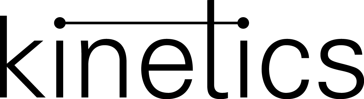 Kinetics Logo